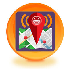 Fleet Vehicle Tracking For Employee Monitoring in Sutton